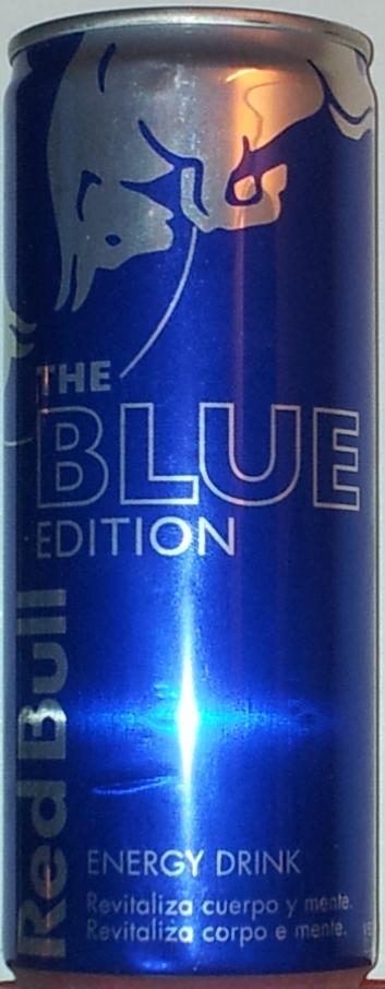 red bull blåbär
