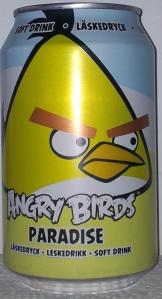 AngryBirdsParadise