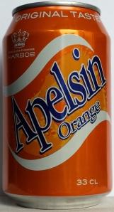Harboe Apelsin
