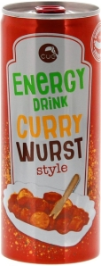 CurryWurstEnergyDrink