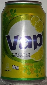 VapLemonade