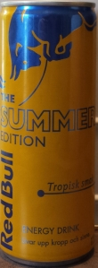 RedBullSummerEdition