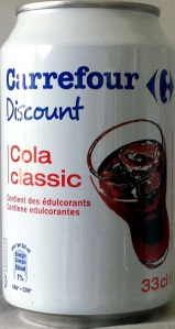 CarrefourDiscountCola