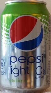 PepsiLightLime