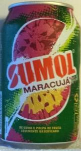SumolPassionsfrukt