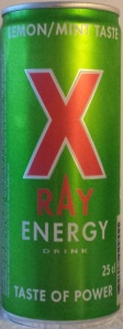 X-RayLemonMing