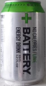 BatteryNoCaloriesLime