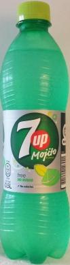 7upMojito