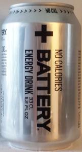 BatteryNoCalories
