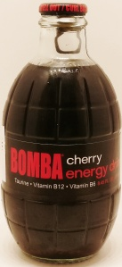 bombacherry