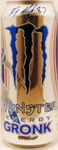 monstergronk
