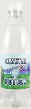 CrystalPotion